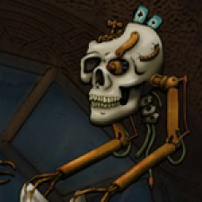 skullB