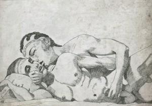Amosis et son ministre Nebt-Ur